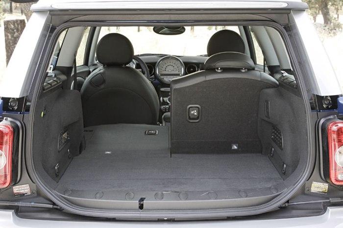 clubman trunk2