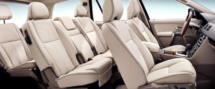 XC90_interior