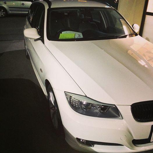 BMW 3シリーズ 320i ツーリング