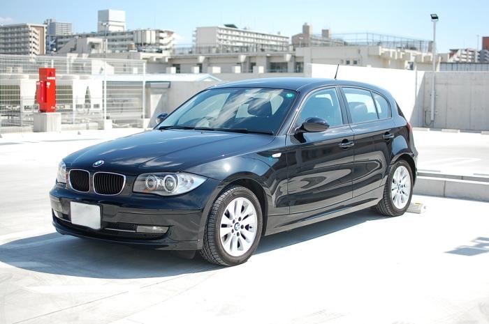 BMW 116i 極上 中古車