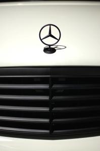 メルセデス ベンツ Eクラス W210 ブラックアウト 商用車