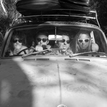 sunglass volkswagen surf サングラス フォルクスワーゲン サーフィン