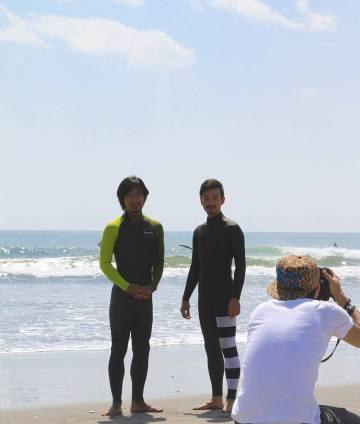 reunion wetsuits coast line リユニオンウェットスーツ コーストライン