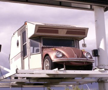 フォルクスワーゲン ビートル キャンピングカー アウトドア キャンプ サーフィン