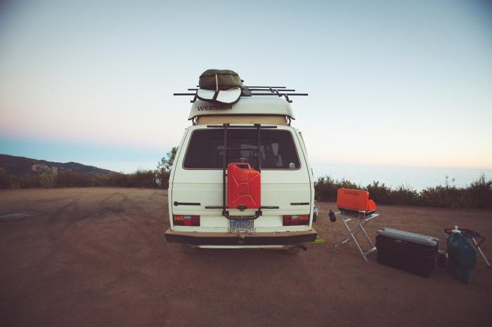フォルクスワーゲン サーフトリップ キャンプ アウトドア 車中泊 旅行
